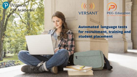 VEPT English Test