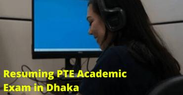 Resuming-PTE-Exam