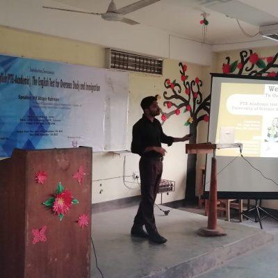 Seminar-IEEE-PUST