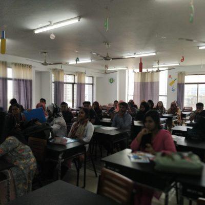 Seminar USTC