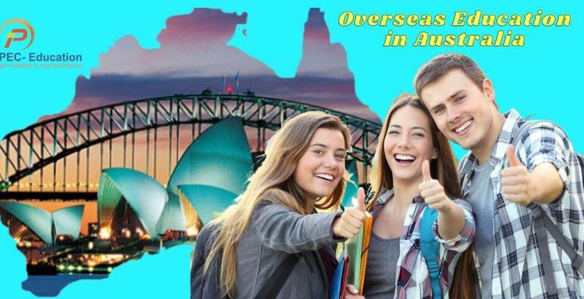Overseas Study in Australia