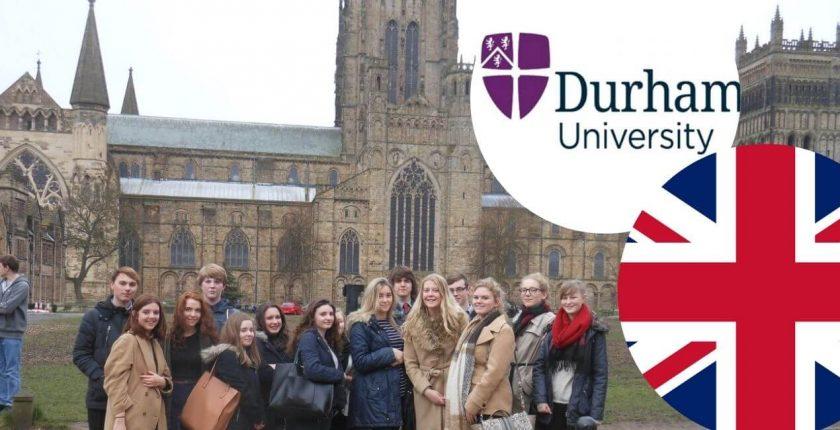 study at Durham University