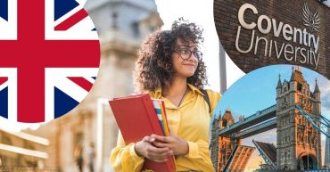 Study Abroad In UK at Coventry University