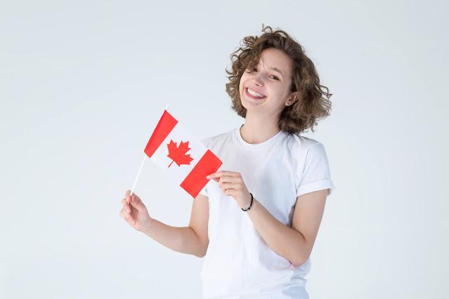 study in Canada Scholarship program